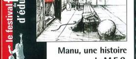 Manu, une histoire de M.E.C