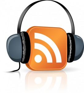Podcastlogo